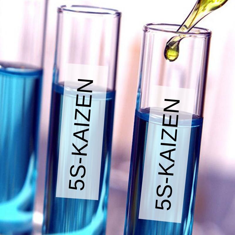 Kaizen mejora continua Lean Manufacuring