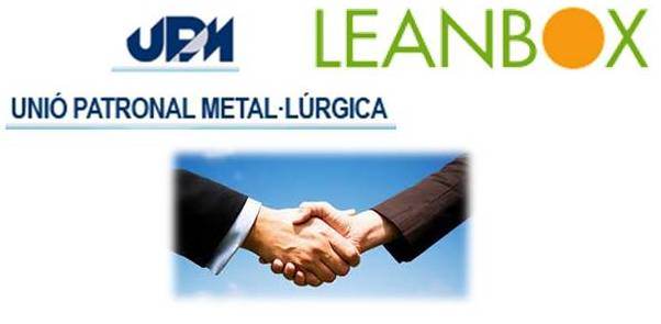 Formacion Lean Manufacturing