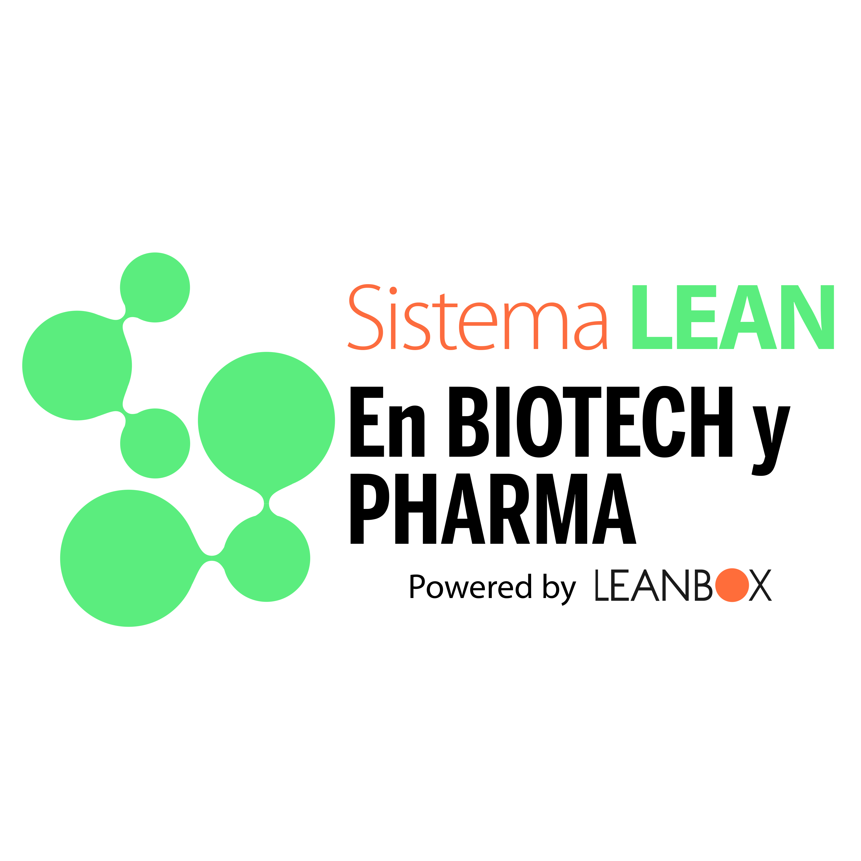 Formacion Lean en Biotech y Pharma Leanbox