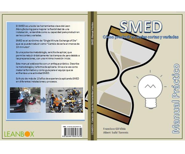 Manual Smed