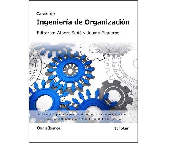 Casos de Ingeniería de Organización.