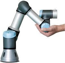 Jornada Lean y robotica colaborativa